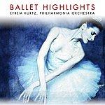 Efrem Kurtz Ballet Highlights