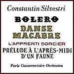 Paris Conservatoire Orchestra Bolero
