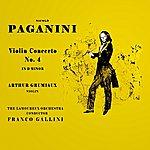 Arthur Grumiaux Paganini Violin Concerto