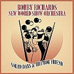 New World Show Orchestra Salad Days & The Boy Friend