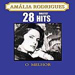 Amália Rodrigues O Melhor Vol. 1