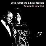 Ella Fitzgerald Autumn In New York