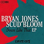 Bryan Jones Down Like That Ep