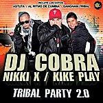 DJ Cobra Tribal Party 2.0