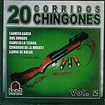 Varios 20 Corridos Chingones Vol.2