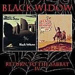 Black Widow Retrun To The Sabbat / IV