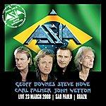 Asia Live In Sao Paulo 2008