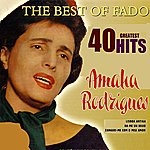 Amália Rodrigues The Best Of Fado