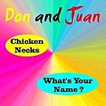 Don Chicken Necks