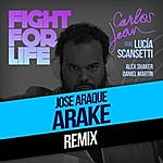 Carlos Jean Fight For Life (Arake & Rabbit Sound Remix) [Feat. Lucía Scansetti, Alex Shaker & Daniel Martín]