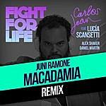 Carlos Jean Fight For Life (Juni Ramone & Macadamia Nut Brittle Remix) [Feat. Lucía Scansetti, Alex Shaker & Daniel Martín]