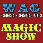 WAG Magic Show