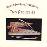 Bowed Psaltery Psongsters Two Psalteries