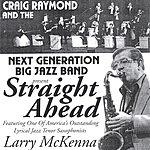Craig Raymond Straight Ahead