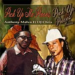 Anthony Malvo Pick Up The Pieces (Feat. Dj Chris)