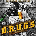 Father Jah Manuscripture Of The Father As Inspired By D.R.U.G.S. (Dope Real Under Ground Sh*t)