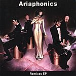 Ariaphonics Remixes Ep