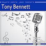 Tony Bennett Beyond Patina Jazz Masters: Tony Bennett