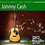 Johnny Cash Beyond Patina Jazz Masters: Johnny Cash