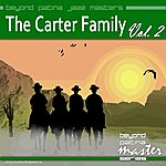The Carter Family Beyond Patina Jazz Masters: The Carter Family Vol. 2