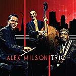 Alex Wilson Alex Wilson Trio
