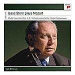 Isaac Stern Isaac Stern Plays Mozart
