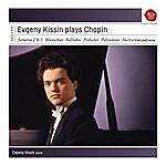Evgeny Kissin Evgeny Kissin Plays Chopin
