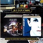 Julian Cope Saint Julian + My Nation Underground