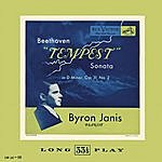 "Byron Janis Beethoven: Sonata No. 17 For Piano In D Minor, Op. 31, No. 2 (""Tempest""); Schubert: Impromptu No. 2 In E-Flat Major, Allegro From Impromptus, D. 899 (Op. 90)"