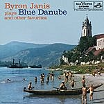 Byron Janis Byron Janis Plays Blue Danube And Other Favorites