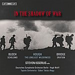 Steven Isserlis In The Shadow Of War