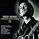 Woody Guthrie American Folk Legend