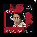 Johnny Tähtisarja - 30 Suosikkia