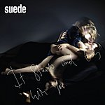 Suede It Starts And Ends With You (Single)