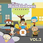 Dave Carter Miss Humblebee's Academy Songs, Vol. 2