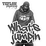 Teflon What's Jumpin