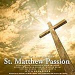Elisabeth Schwarzkopf Bach: St. Matthew Passion
