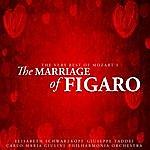 Elisabeth Schwarzkopf The Very Best Of Mozart's The Marriage Of Figaro