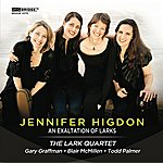 The Lark Quartet An Exaltation Of Larks