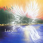 Lucyan Just Like Birds: Concerto For Birds Voices And Sitar