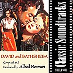 Alfred Newman David And Bathsheba (1951 Film Score)