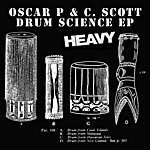 Oscar P Drum Science Ep