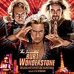 Lyle Workman The Incredible Burt Wondertsone: Original Motion Picture Soundtrack