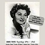 Jennie Tourel Bizet - Rossini - Bellini - Offenbach: Jennie Tourel (Recordings 1945 -1952)