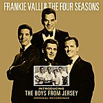Frankie Valli & The Four Seasons Introducing The Boys From Jersey
