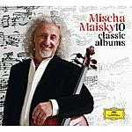 Mischa Maisky 10 Classic Albums