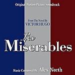 Alex North Les Miserables (1952) - Original Motion Picture Soundtrack