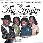 Unique The Trinity Compilation Cd