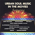 Lenny Williams Urban Soul Music In The Movies