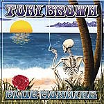 Toni Brown Blue Morning